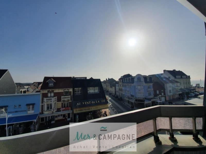 Sale apartment Fort mahon plage 165000€ - Picture 1