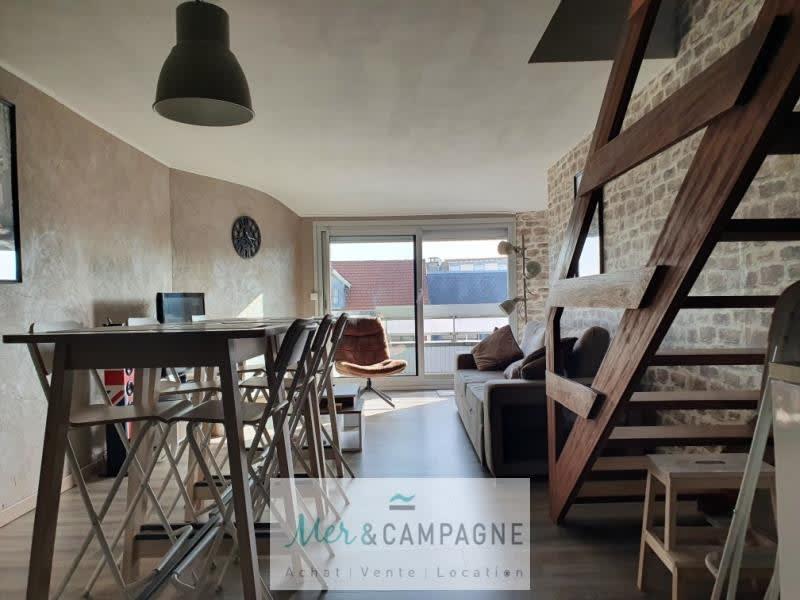 Sale apartment Fort mahon plage 165000€ - Picture 2
