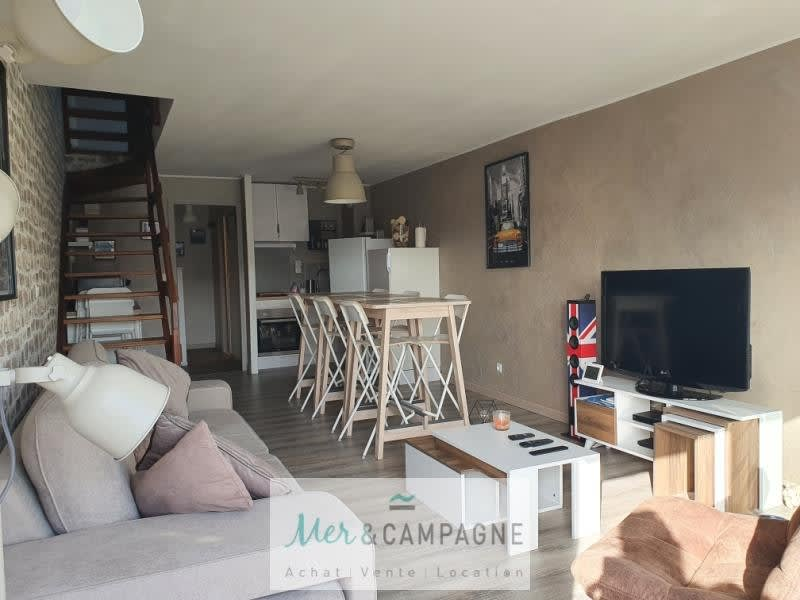 Sale apartment Fort mahon plage 165000€ - Picture 3