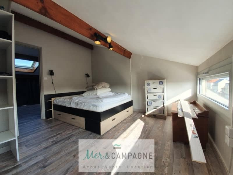 Sale apartment Fort mahon plage 165000€ - Picture 4
