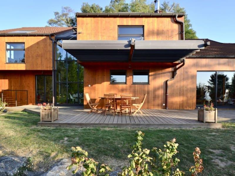 Sale house / villa St pierre de chandieu 920000€ - Picture 2