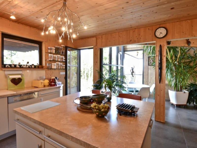 Sale house / villa St pierre de chandieu 920000€ - Picture 7