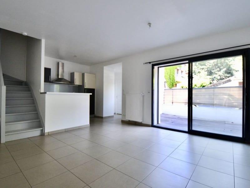 Sale house / villa St etienne 221000€ - Picture 1