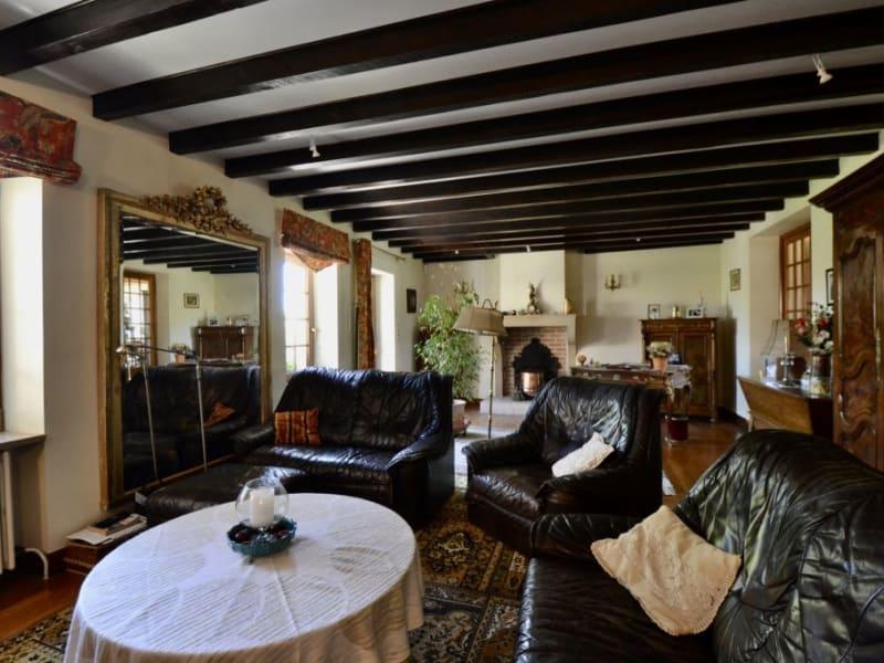 Sale house / villa St amour bellevue 1280000€ - Picture 11