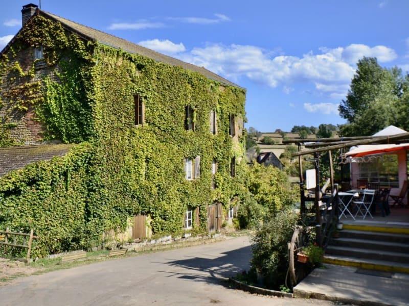 Sale house / villa Paray le monial 520000€ - Picture 1