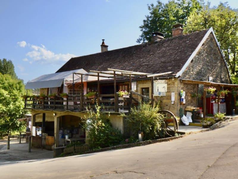 Sale house / villa Paray le monial 520000€ - Picture 3