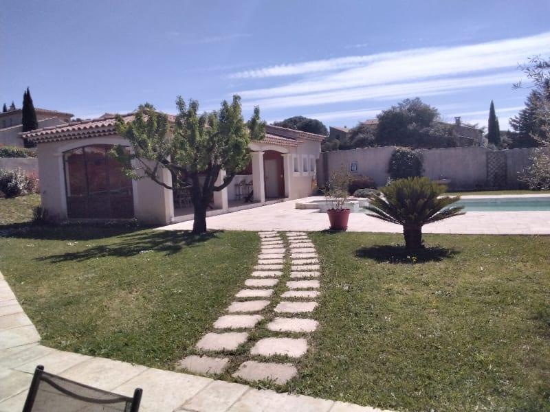 Sale house / villa Villeneuve les avignon 710000€ - Picture 2