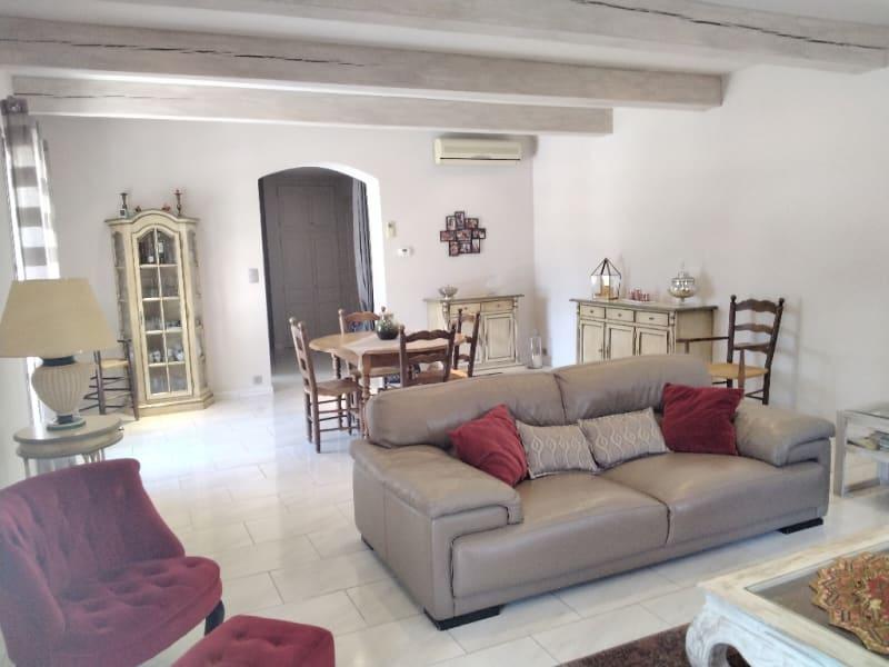 Sale house / villa Villeneuve les avignon 710000€ - Picture 3