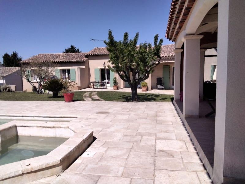 Sale house / villa Villeneuve les avignon 710000€ - Picture 4