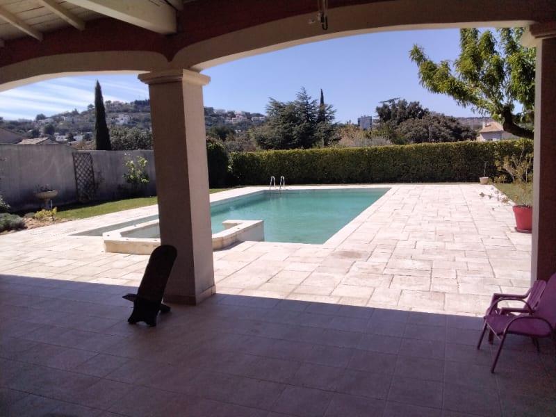 Sale house / villa Villeneuve les avignon 710000€ - Picture 5