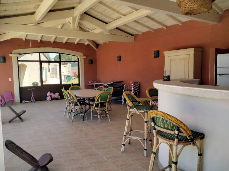 Sale house / villa Villeneuve les avignon 710000€ - Picture 6