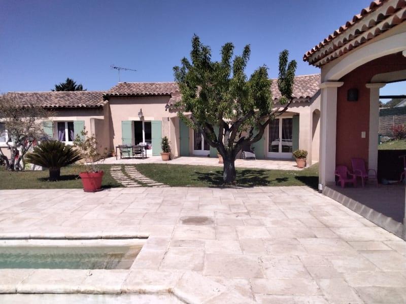 Sale house / villa Villeneuve les avignon 710000€ - Picture 7