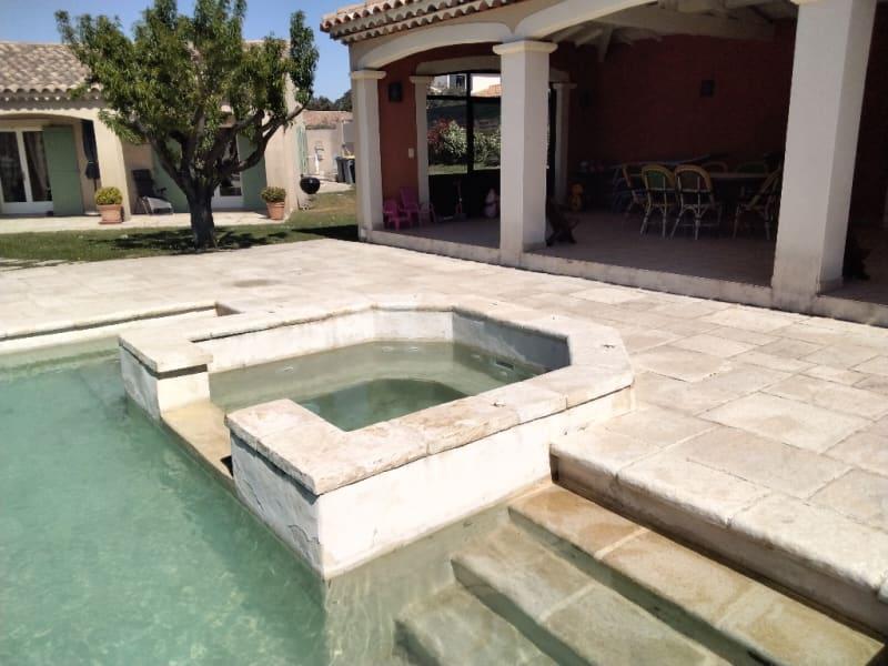 Sale house / villa Villeneuve les avignon 710000€ - Picture 8