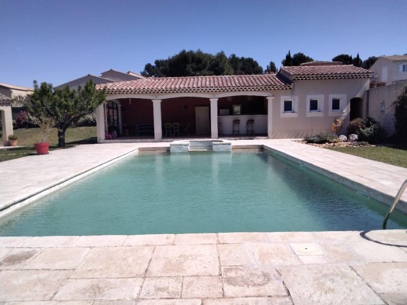 Sale house / villa Villeneuve les avignon 710000€ - Picture 9
