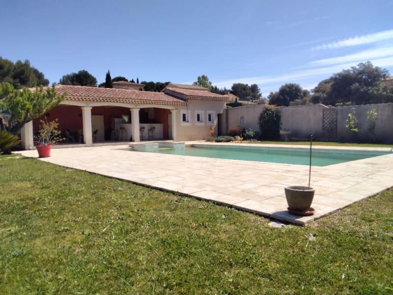 Sale house / villa Villeneuve les avignon 710000€ - Picture 10