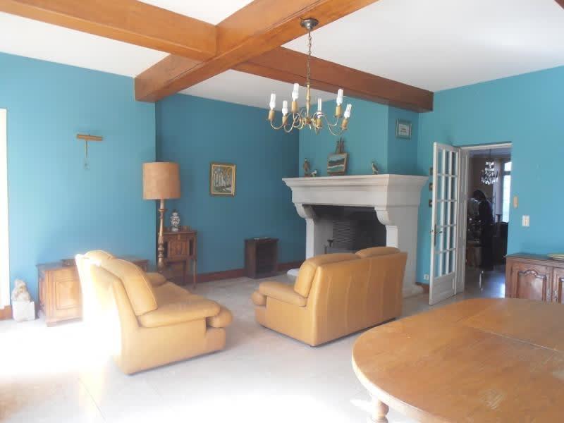 Sale house / villa Mauleon soule 178500€ - Picture 3