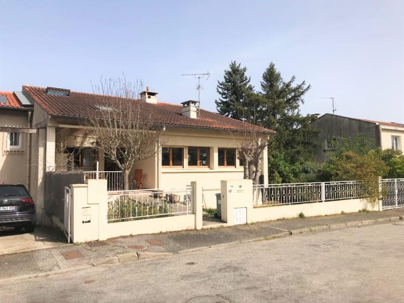 Location maison / villa Auzeville tolosane 2000€ CC - Photo 1