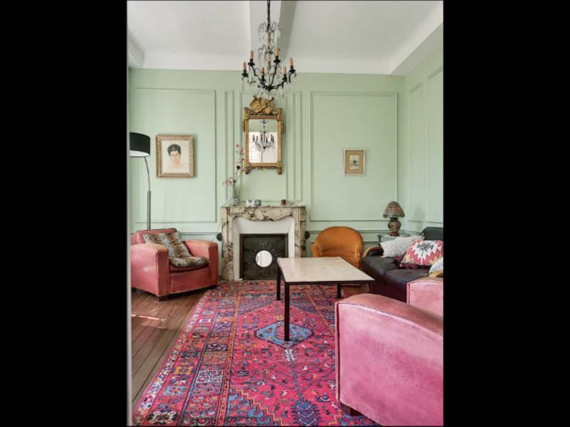 Sale house / villa Pau 650000€ - Picture 1