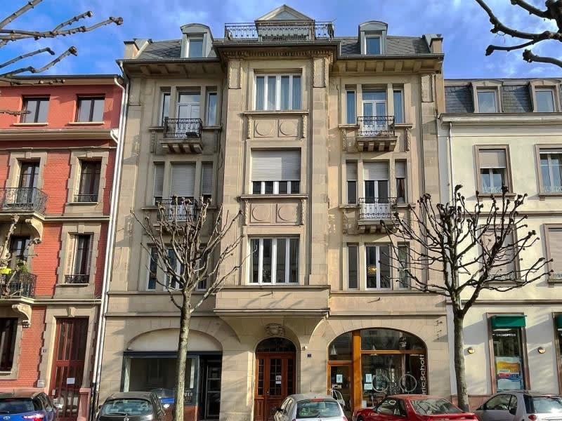 Vente appartement Strasbourg 799000€ - Photo 1