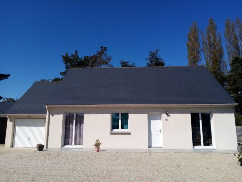 Sale house / villa Pleurtuit 366800€ - Picture 1