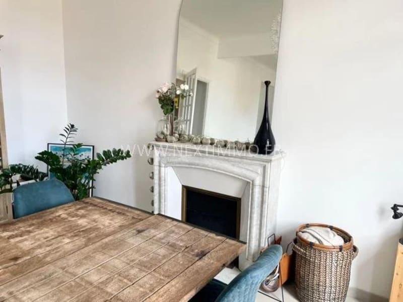 Sale apartment Menton 515000€ - Picture 5