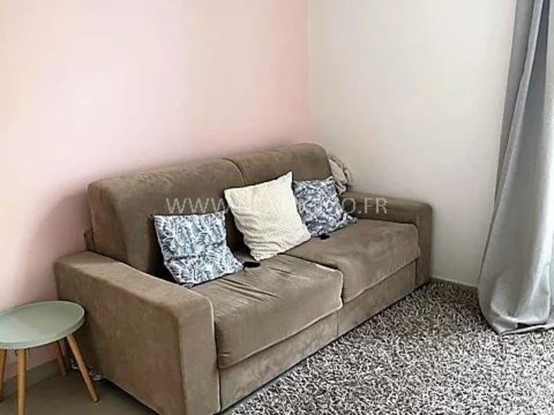 Sale apartment Menton 515000€ - Picture 11