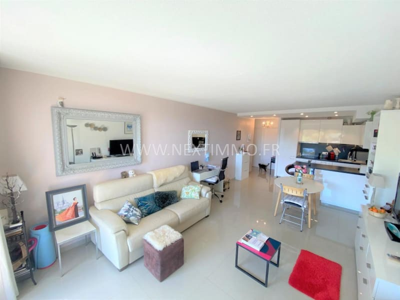 Deluxe sale apartment Beausoleil 345 000€ - Picture 2