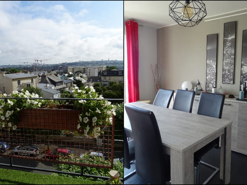 APPARTEMENT T3 MEUBLE