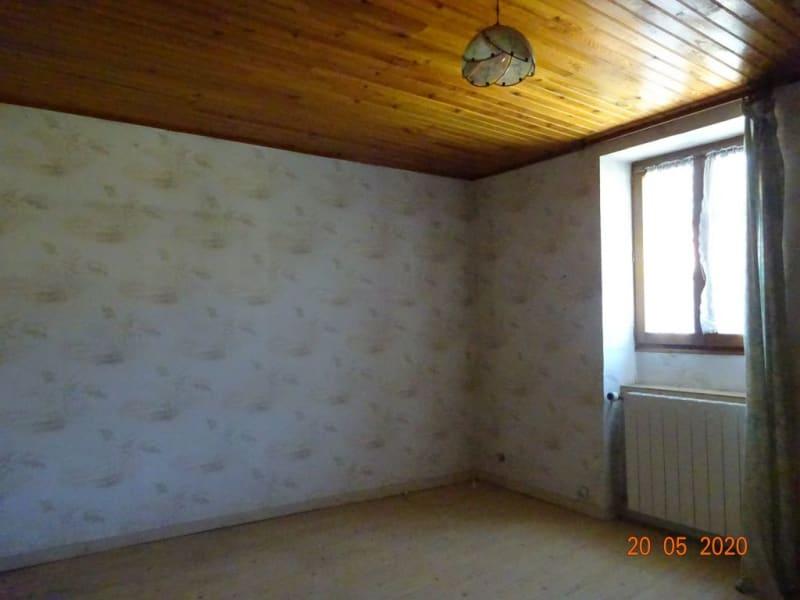 Sale house / villa St vallier 68000€ - Picture 8