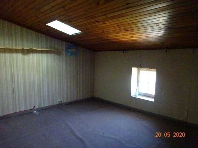 Sale house / villa St vallier 68000€ - Picture 9