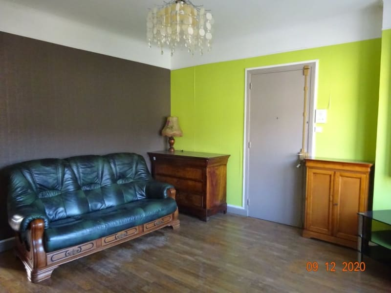 Sale apartment St vallier 71 000€ - Picture 3