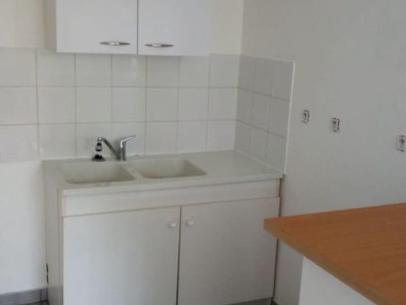 Rental apartment St vallier 330€ CC - Picture 4
