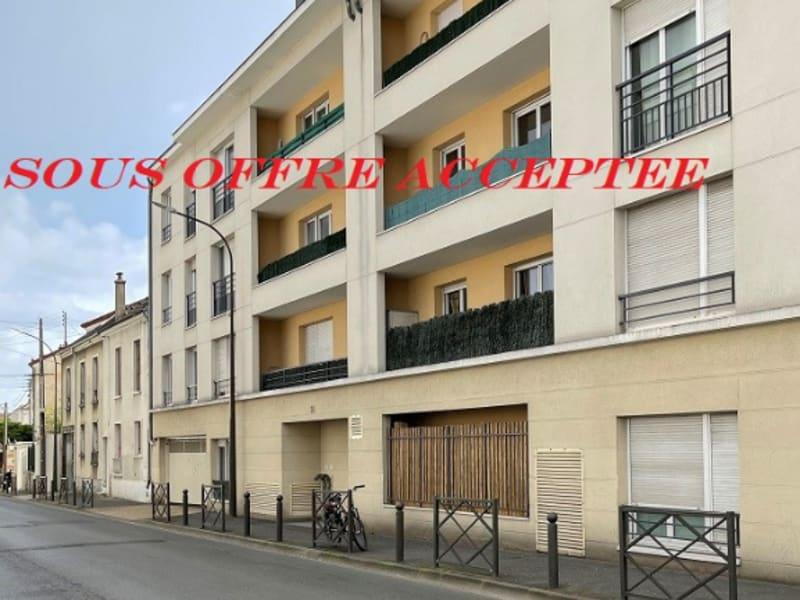 Vente appartement Argenteuil 289000€ - Photo 1