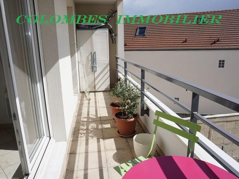 Vente appartement Argenteuil 289000€ - Photo 4