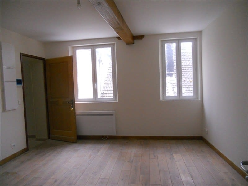 Rental apartment Villers cotterets 630€ CC - Picture 1