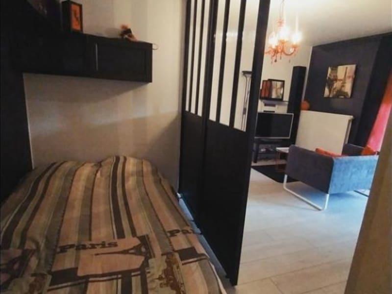 Rental apartment Le plessis belleville 640€ CC - Picture 2