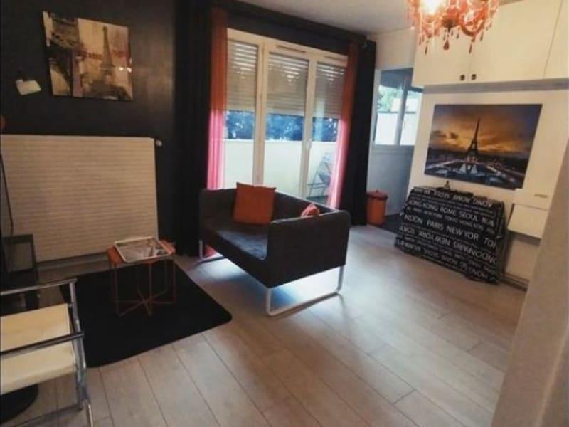 Rental apartment Le plessis belleville 640€ CC - Picture 5