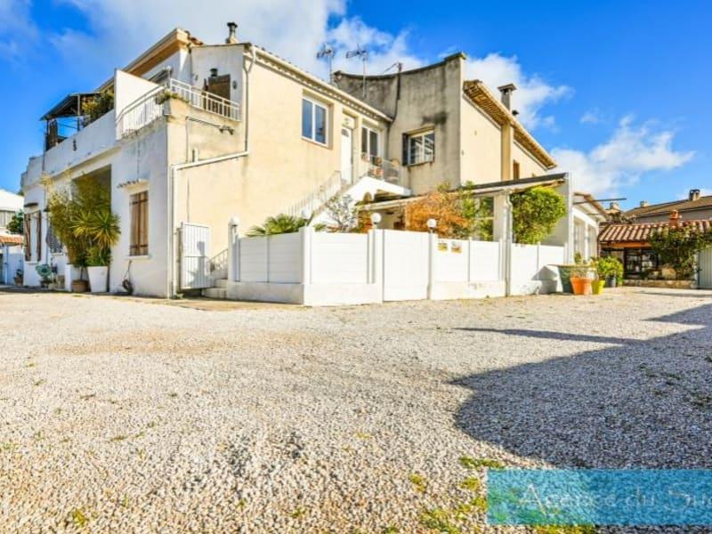 Vente appartement Aubagne 399000€ - Photo 2