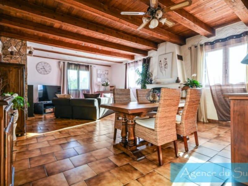 Vente appartement Aubagne 399000€ - Photo 4