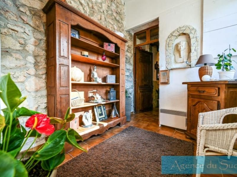 Vente appartement Aubagne 399000€ - Photo 8