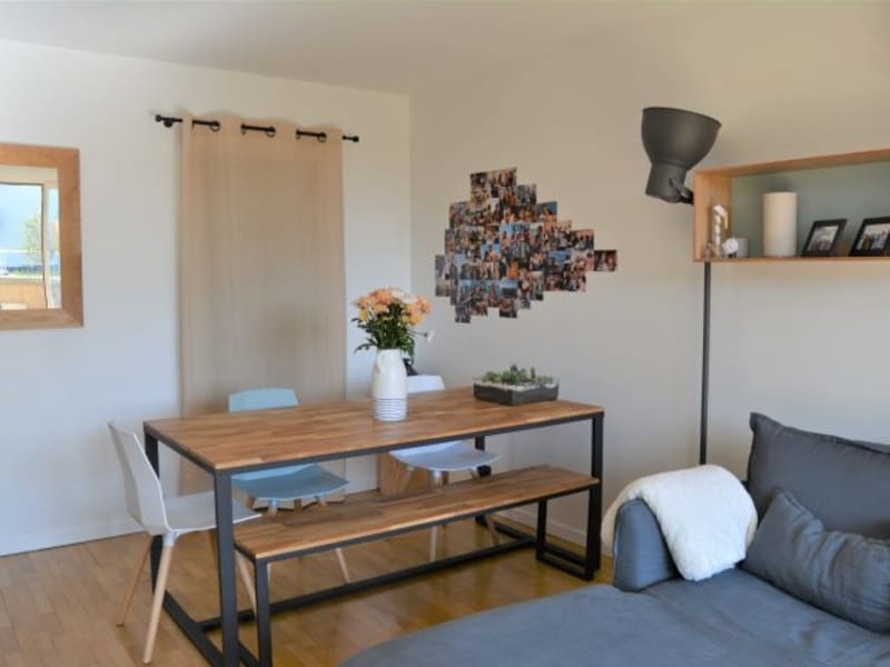 Sale apartment Châtenay-malabry 292000€ - Picture 5