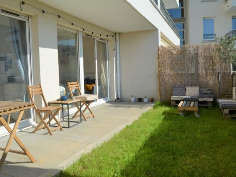 Sale apartment Châtenay-malabry 292000€ - Picture 6