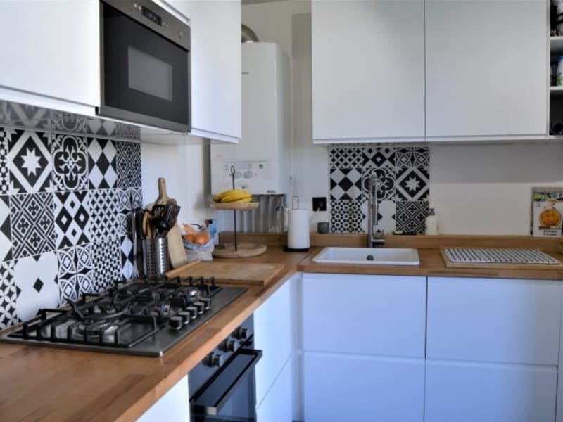 Sale apartment Châtenay-malabry 292000€ - Picture 10