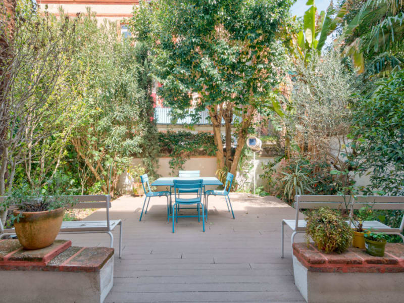 Sale house / villa Toulouse 1299000€ - Picture 1