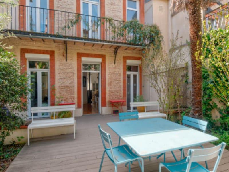 Sale house / villa Toulouse 1299000€ - Picture 2