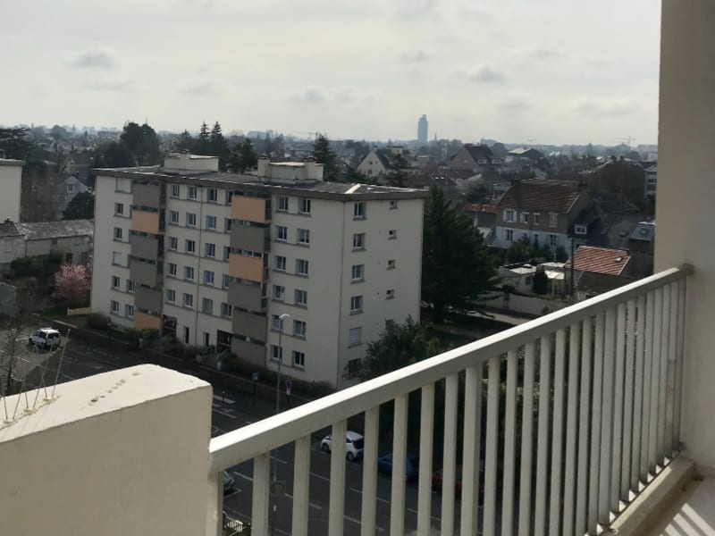 Vente appartement Nantes 244 950€ - Photo 1