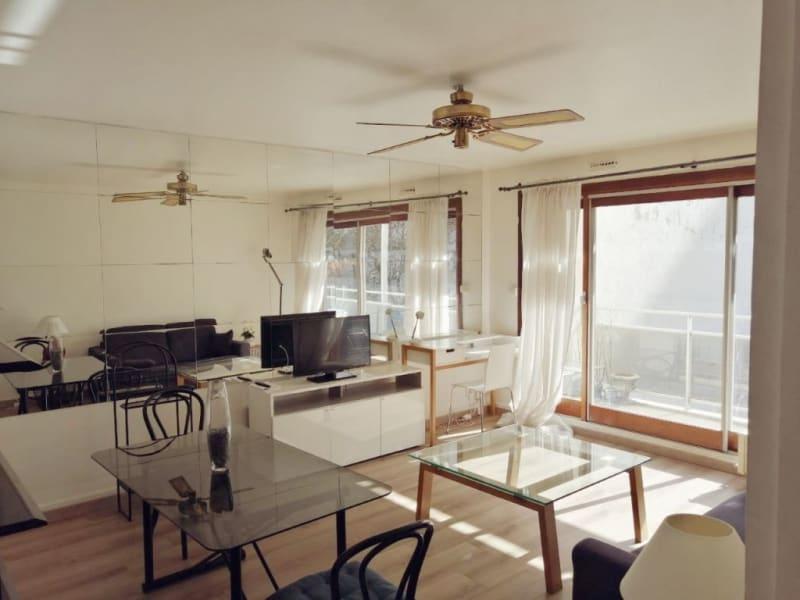 Rental apartment Paris 15ème 1591€ CC - Picture 2