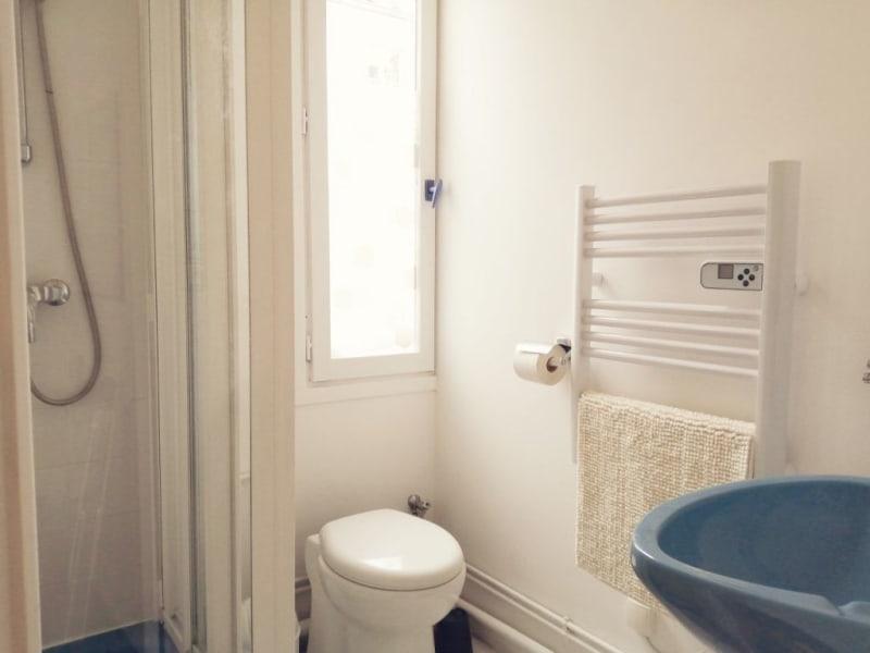 Rental apartment Paris 17ème 1010€ CC - Picture 7