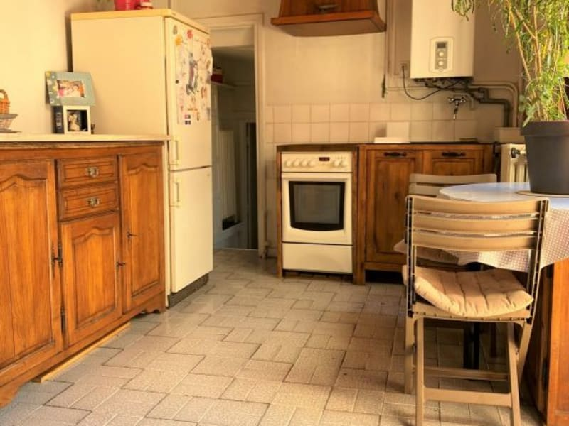 Sale house / villa Betheny 217300€ - Picture 3