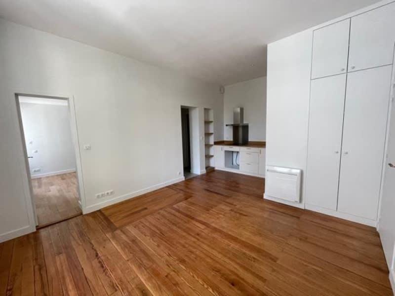 Vente appartement Bordeaux 357000€ - Photo 1